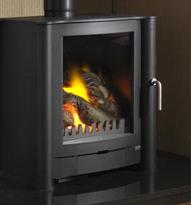 Firebelly FB1 Gas