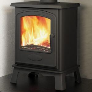 Broseley Hereford 5 (Gas)