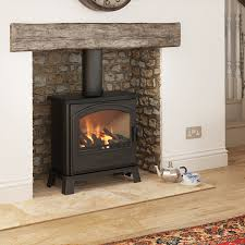 Broseley Hereford 7 (Gas)